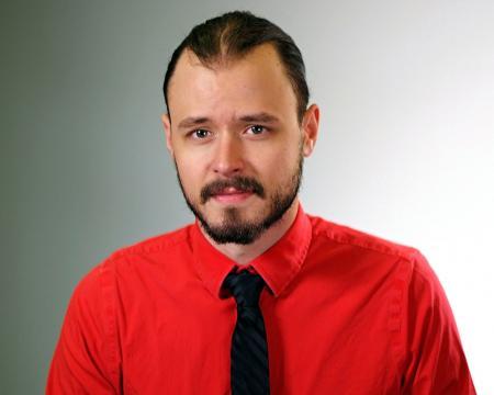 Dave Cranston