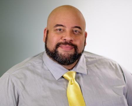 Tyson Sebree